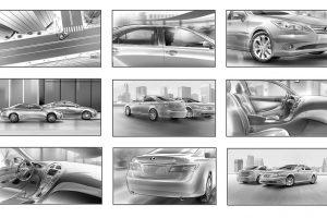 Duff-Lexus