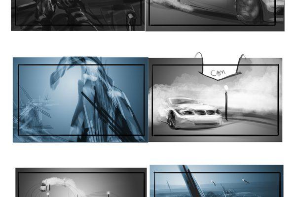 "Castrol Titanium/Oculus Rift - ""Oculus Drift"""