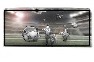 Pokemon Go! -  Super Bowl 2016 Ad